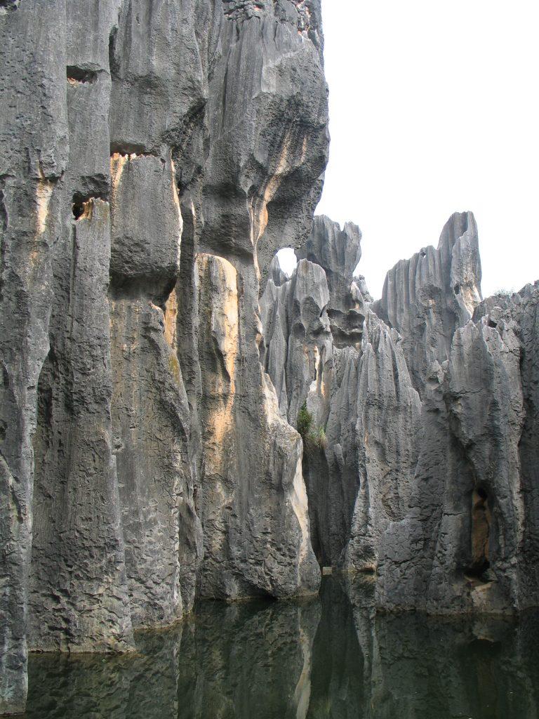 Shilan Stone Forest, Yunnan