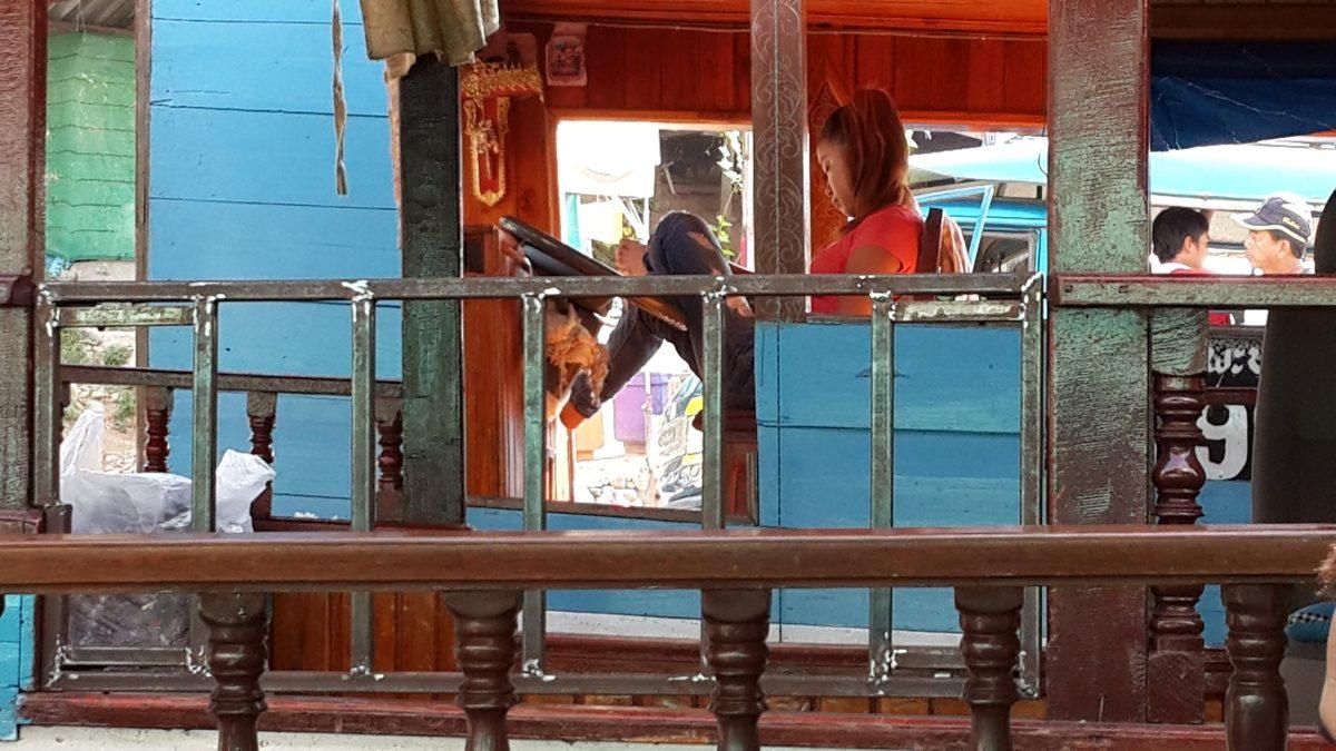 River Life, Mekong River