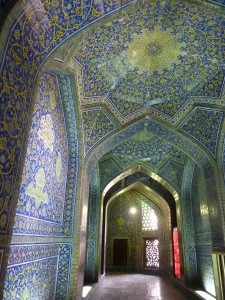 Sheikh Lotfolla Mosque