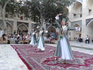 Bukara Cultural