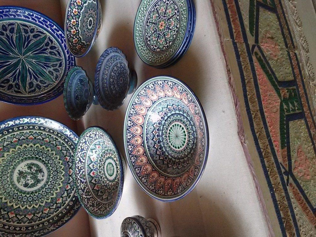 Rishton Pottery