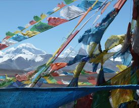 Tibet-Kailash-Kora